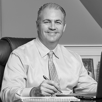Kevin O'Sullivan, Integrated Financial Partners, Lincoln Financial Advisors Corp.